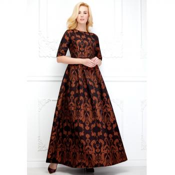 Вечернее платье фаберлик